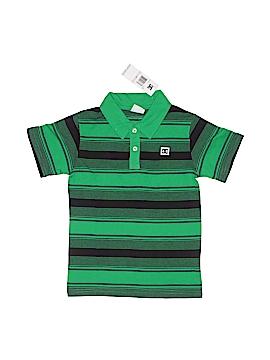 DC* Short Sleeve Polo Size 6