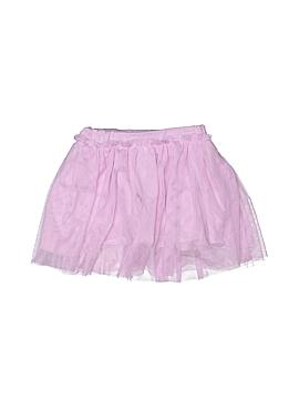Tea Skirt Size 4