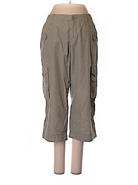 Halogen Cargo Pants Size 4