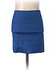 Caribbean Queen Women Casual Skirt Size S