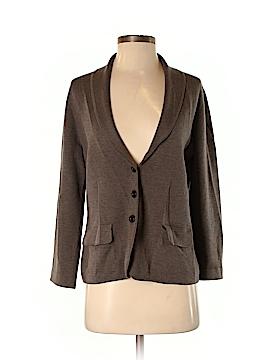 Worth New York Wool Cardigan Size S