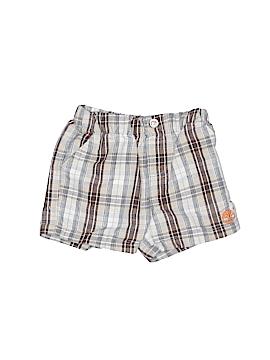 Timberland Khaki Shorts Size 6-9 mo