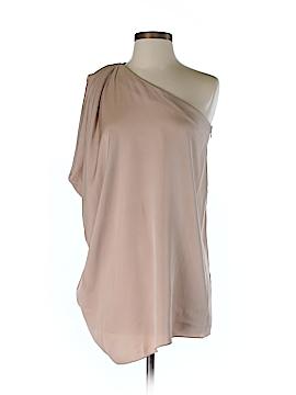 Rachel Zoe Sleeveless Silk Top Size 0