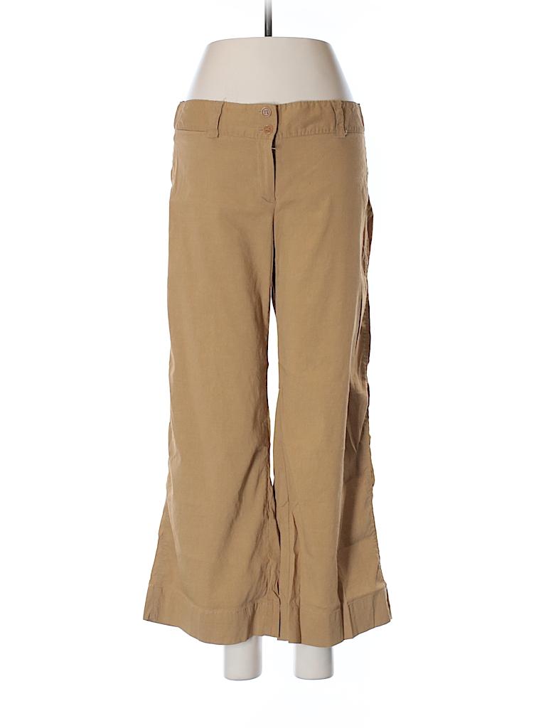 Theory Women Linen Pants Size 6
