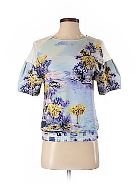 Lily Short Sleeve Top Size XXS