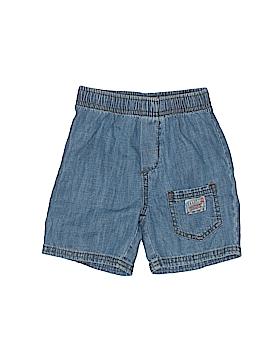 Naartjie Kids Denim Shorts Size 2T