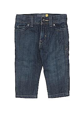 Pure Stuff Jeans Size 9 mo