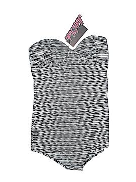 Motel Rocks One Piece Swimsuit Size M