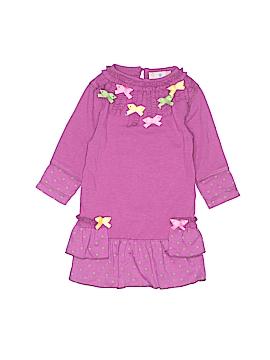 Samara Dress Size 12 mo