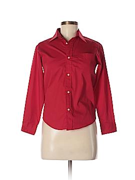 Dockers 3/4 Sleeve Blouse Size 12