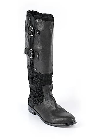 Costume National Boots Size 41 (EU)