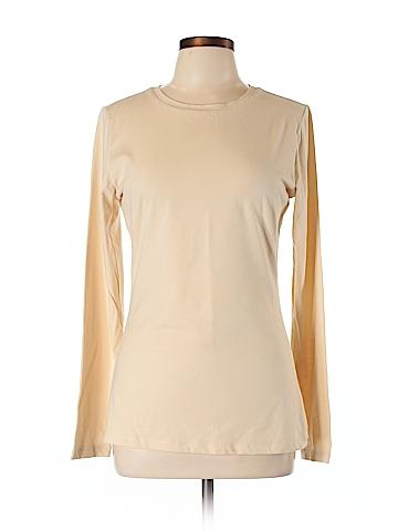 Dots Long Sleeve T-Shirt Size L