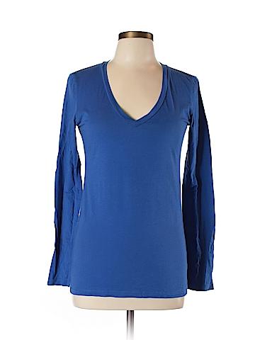 Uniqlo Long Sleeve T-Shirt Size L