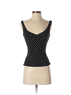 Maria Bianca Nero Sleeveless Top Size 3X (Plus)