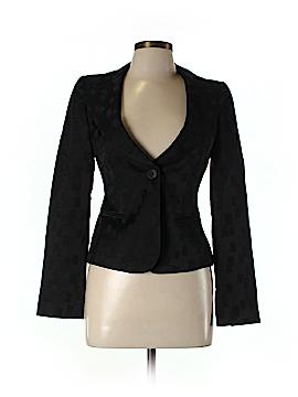 Emporio Armani Wool Blazer Size 40 (EU)
