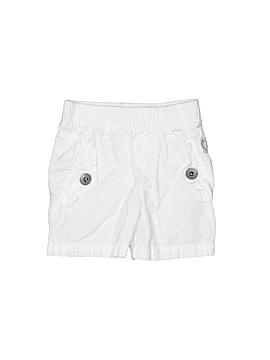 IKKS Khaki Shorts Size 3 mo