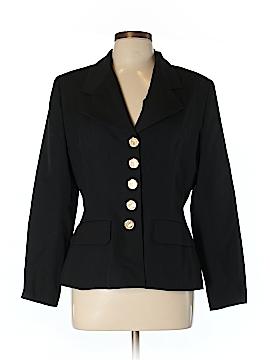 VERTIGO Wool Blazer Size L