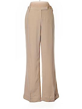 Paige Silk Pants Size 8