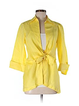 Neiman Marcus 3/4 Sleeve Blouse Size XS