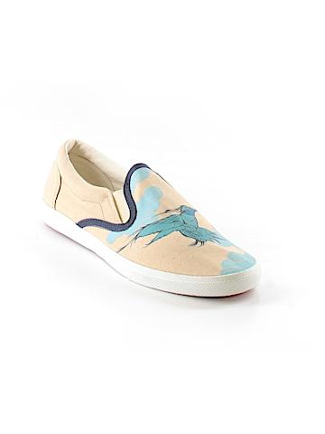 BucketFeet Sneakers Size 8