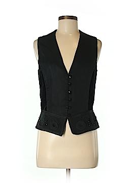 Alfred Sung Tuxedo Vest Size 8