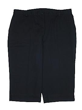 Cabin Creek Khakis Size 22W (Plus)