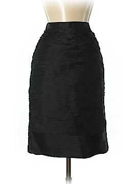 Marisa Baratelli Silk Skirt Size 6