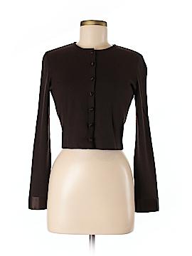 Heidi Weisel Cashmere Cardigan Size 8