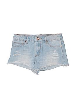 Forever 21 Denim Shorts Size 20