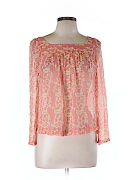 Jessica Long Sleeve Blouse Size XS