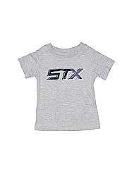 STX Boys Short Sleeve T-Shirt Size 12 mo