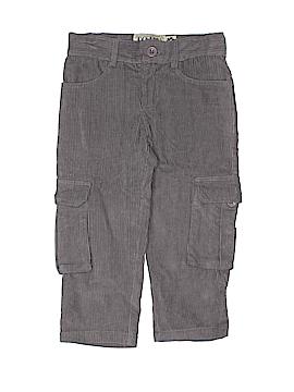 Tom & Drew Cargo Pants Size 2T