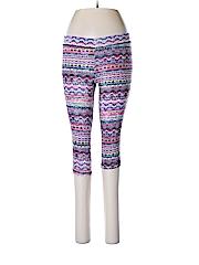 SOFFE Women Active Pants Size L