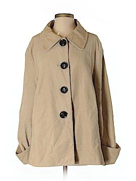 Cato Coat Size L