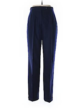 Harve Benard by Benard Haltzman Wool Pants Size 12