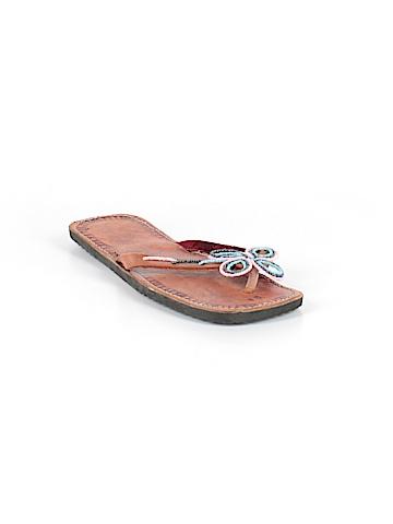 Unbranded Shoes Flip Flops Size 39 (EU)