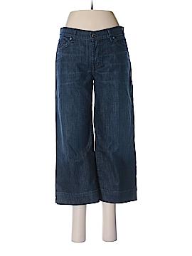 David Kahn Jeans Size 6