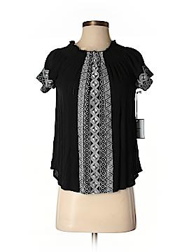 525 America Short Sleeve Blouse Size S
