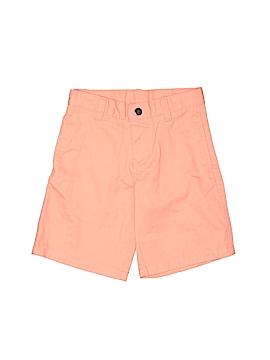 Class Club Khaki Shorts Size 4