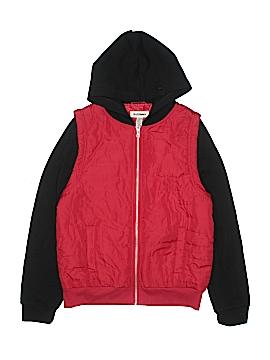 Ruff Hewn Jacket Size 14 - 16