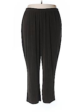 Maggie Barnes Casual Pants Size 3X Petite  Plus (3) (Plus)
