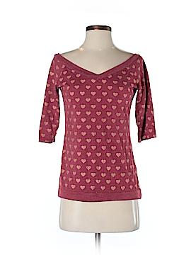 Lily Bleu Short Sleeve T-Shirt Size L