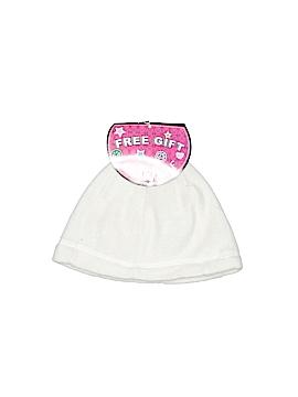 Pink Platinum Beanie Size 5 - 6