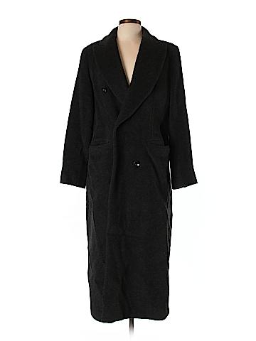 Evan Picone Wool Coat Size 10