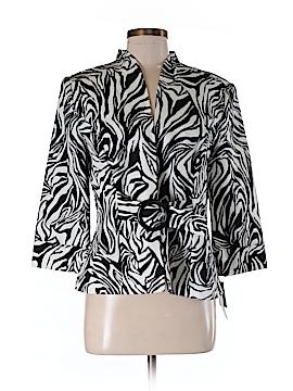 Kim Rogers Signature Blazer Size 8