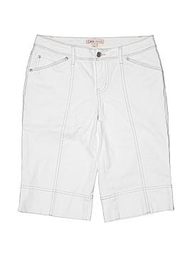 CAbi Denim Shorts Size 2