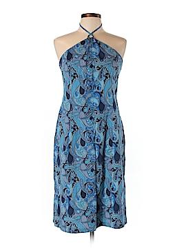 Yves Cossette DEPECHE Mode Casual Dress Size 12