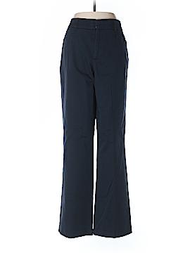 JM Collection Khakis Size 12S