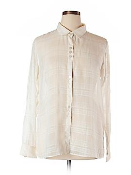Merrell Long Sleeve Blouse Size XL