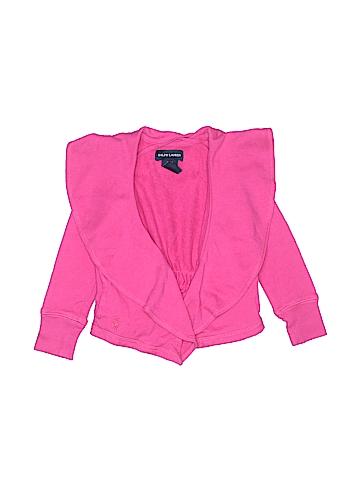 Ralph Lauren Cardigan Size 2T - 2